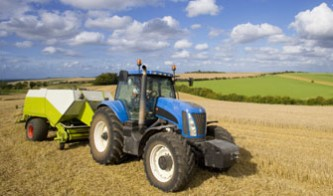 Farm Motor Insurance button